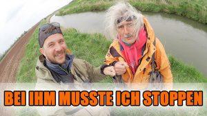 Angeln mit Jörg Ovens